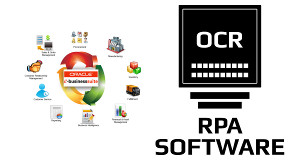 RPA for Oracle e-Business
