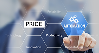 Pride of Automation