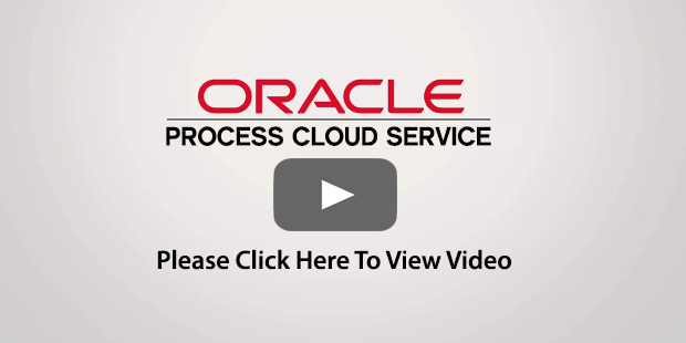 Oracle Process Cloud - Ether Solutions